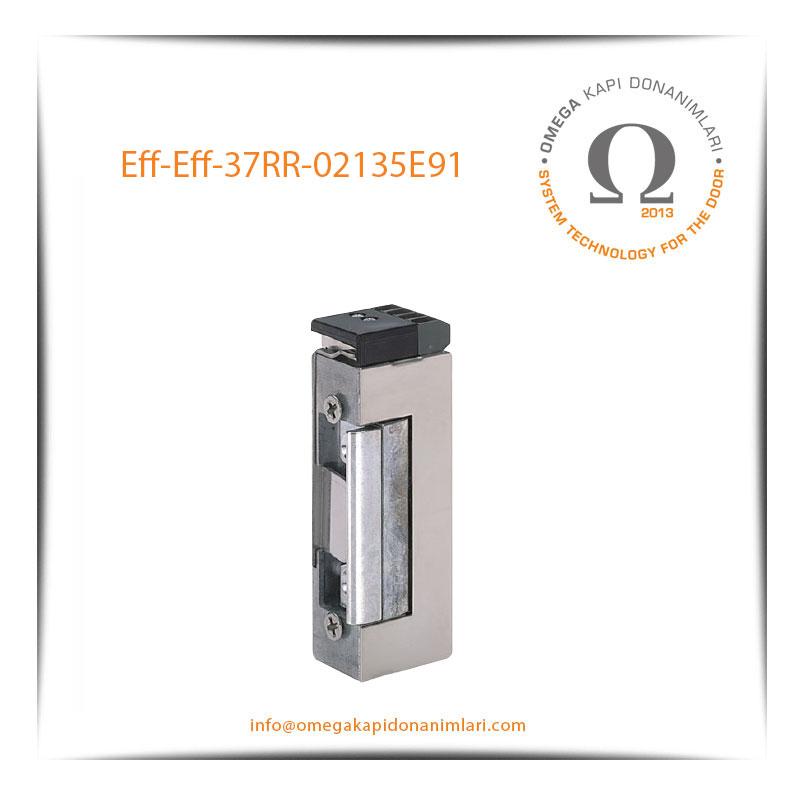 Eff-Eff 37RR-02135E91 Elektrikli Kilit Karşılığı Bas Aç