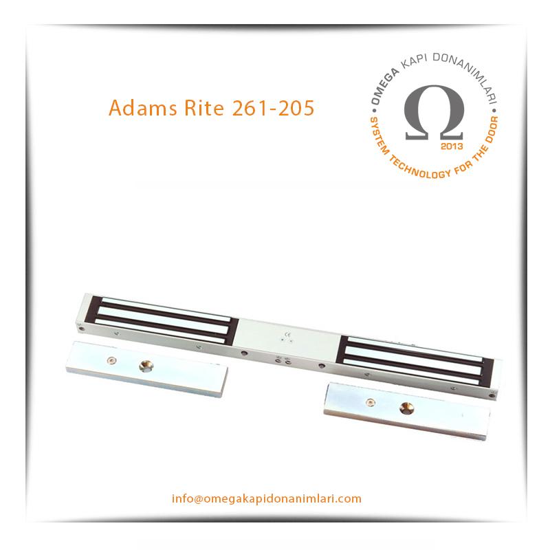 Adams Rite 261-205 Manyetik Kilit