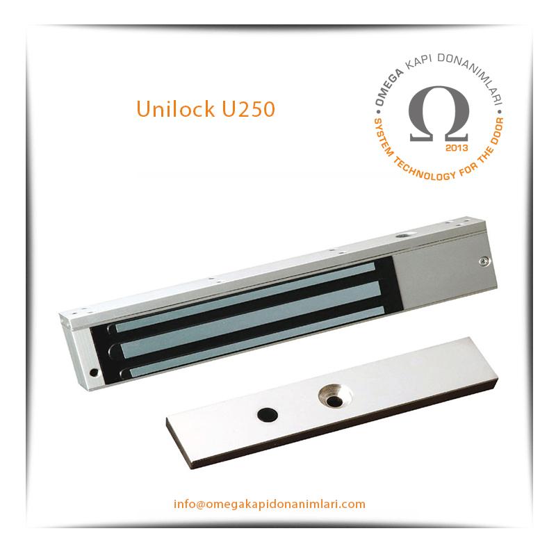 Unilock U250 Manyetik Kilit