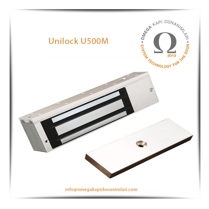 Unilock U500M Manyetik Kilit