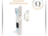 Gem Gianni EB 261M Fail Secure