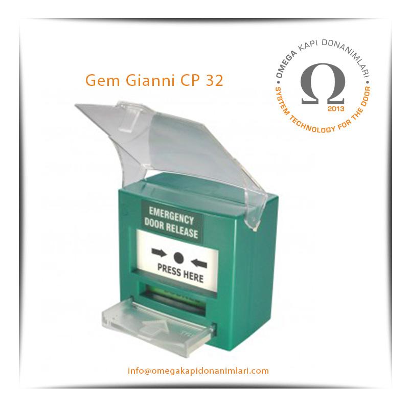Gem Gianni CP 32