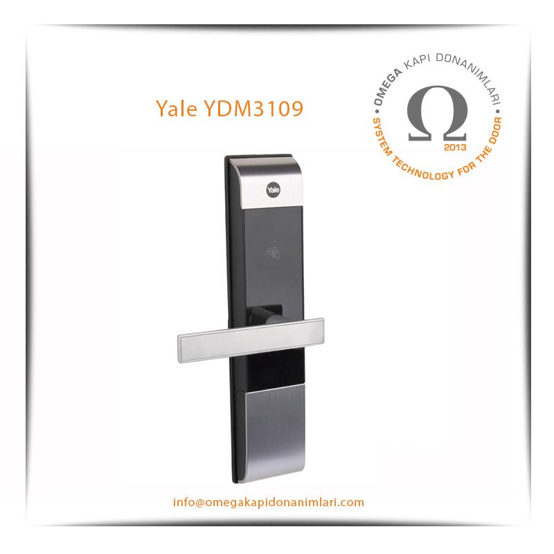 Yale YDM3109 Dijital Kapı Kilidi