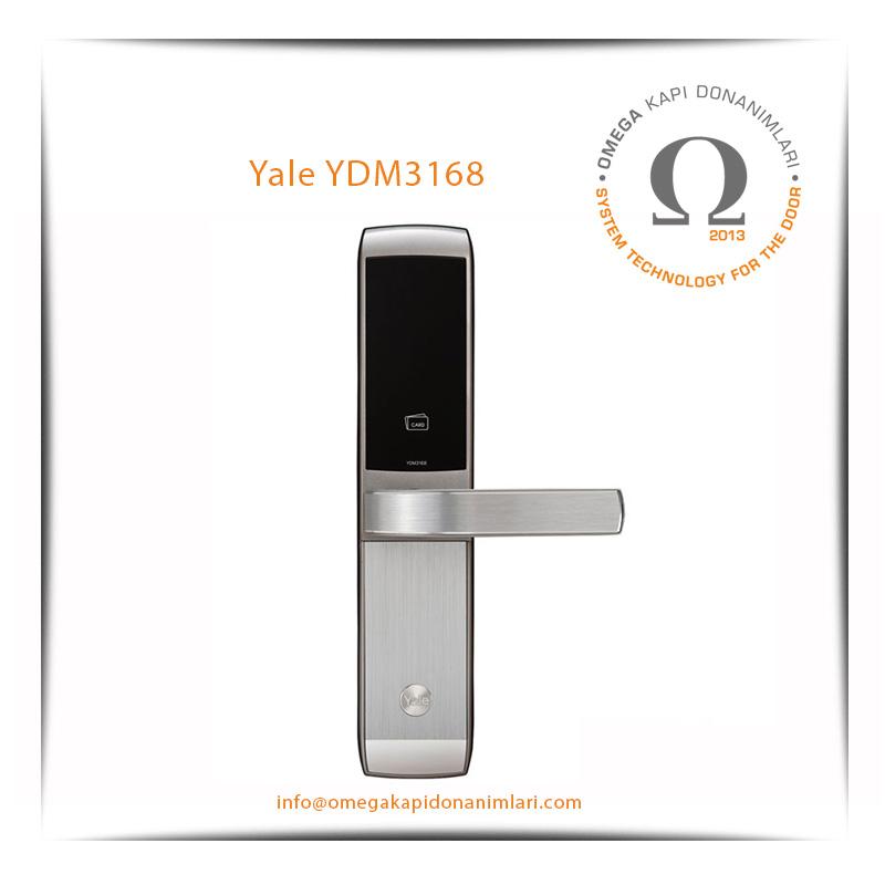 Yale YDM3168 Dijital Kapı Kilidi