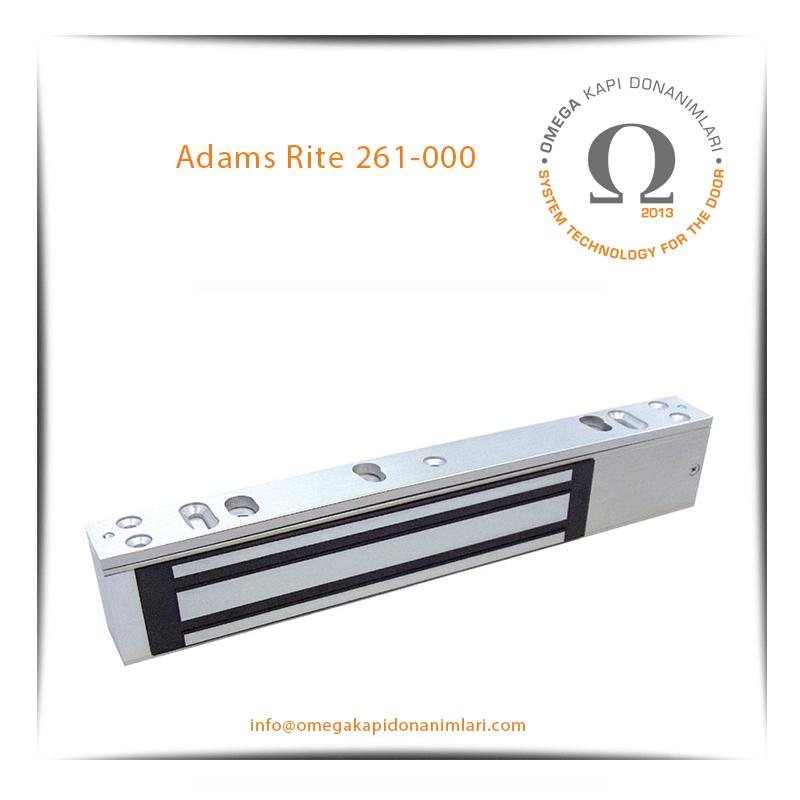 Adams Rite 261-000 Manyetik Kilit