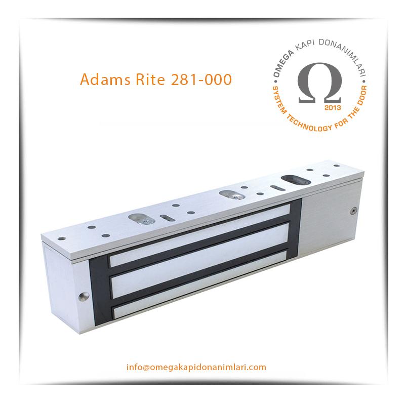 Adams Rite 281-000 Manyetik Kilit