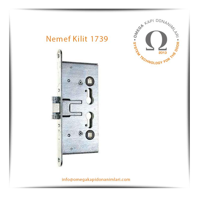 Nemef Kilit 1739