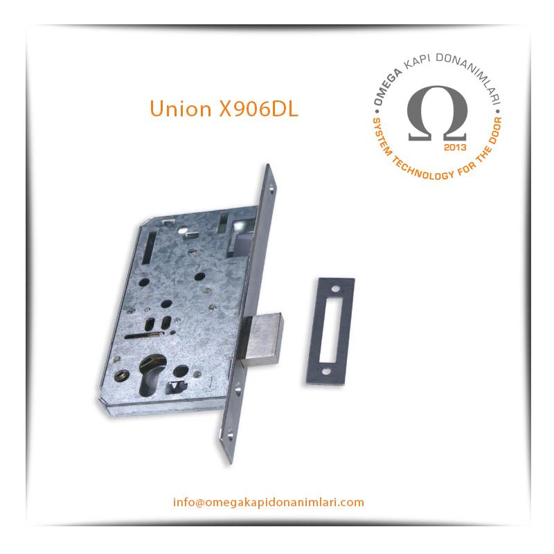 Union X906DL