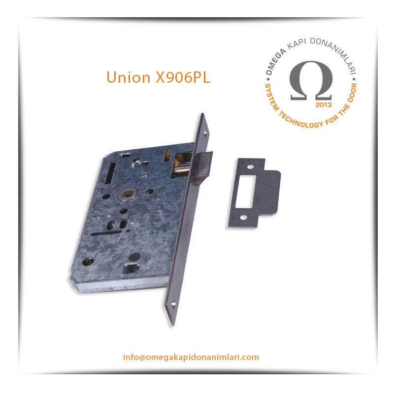 Union X906PL
