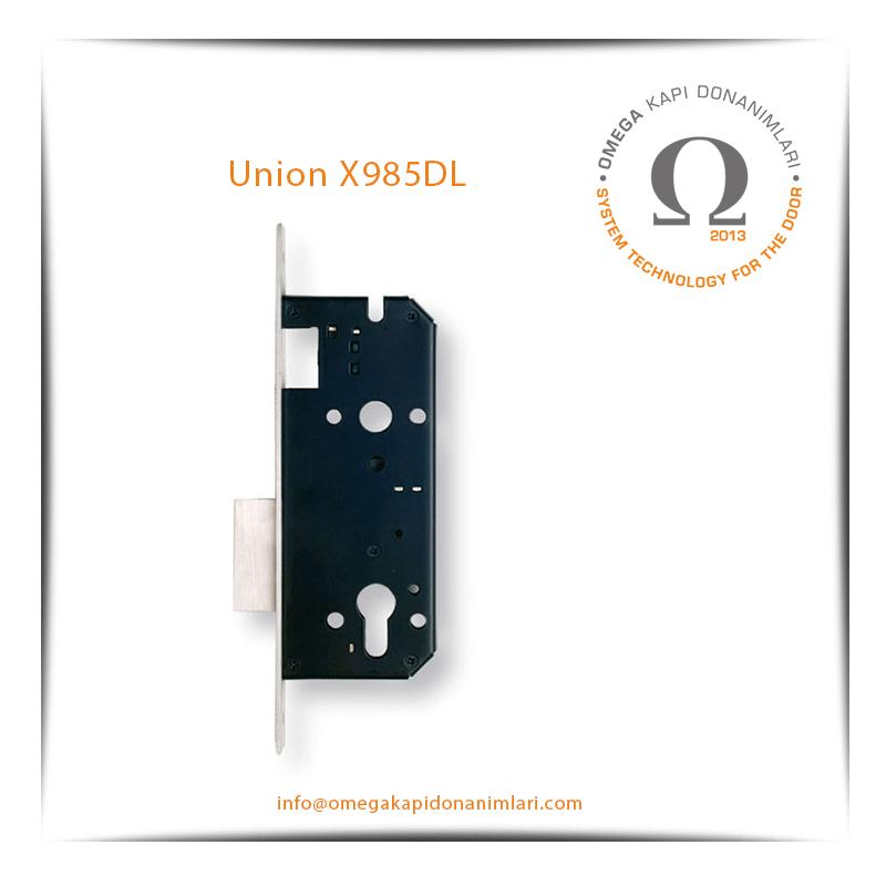 Union X985DL