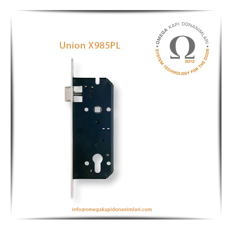 Union X985PL
