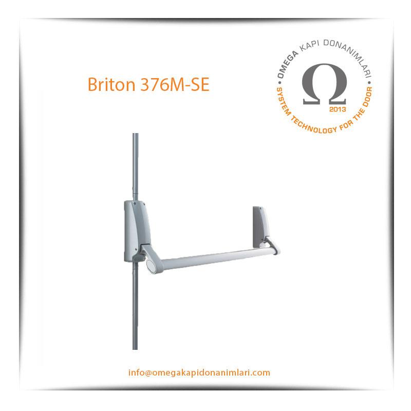 Briton 376 M SE Panik Bar