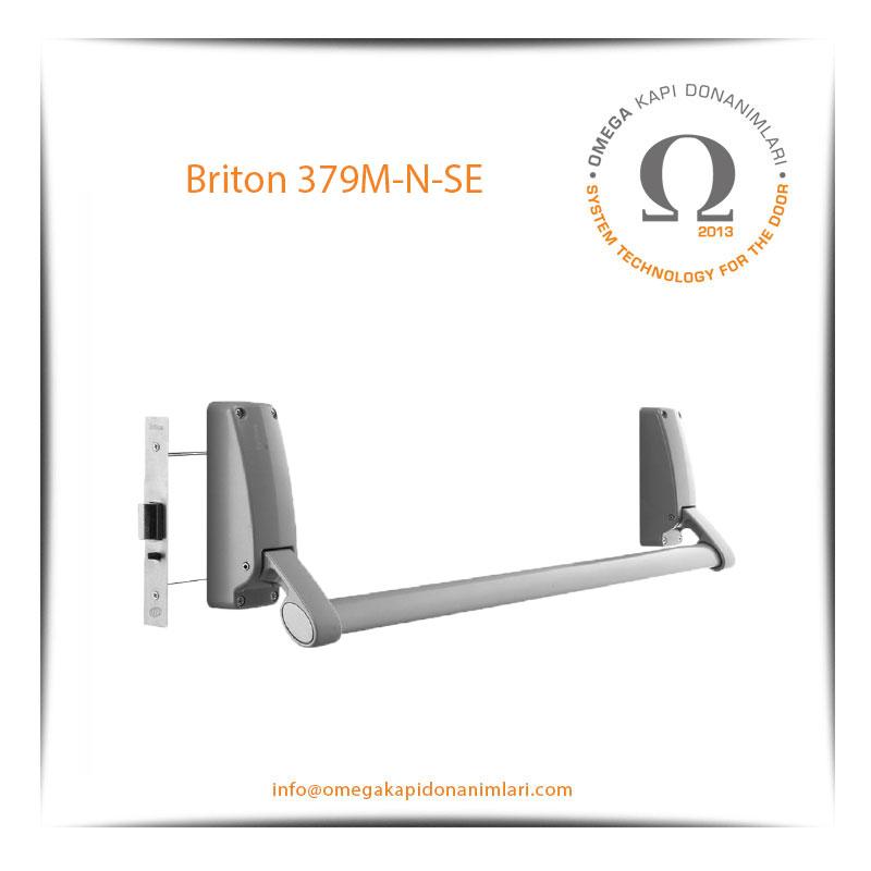 Briton 379 M N SE Panik Bar