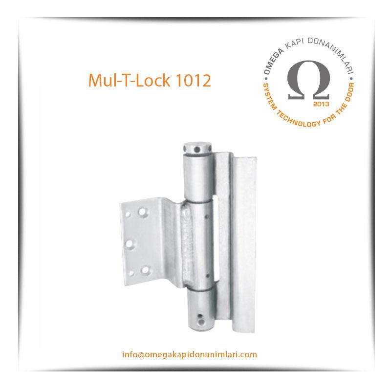 Mul-T-Lock 1012 Yangın Kapı Menteşe